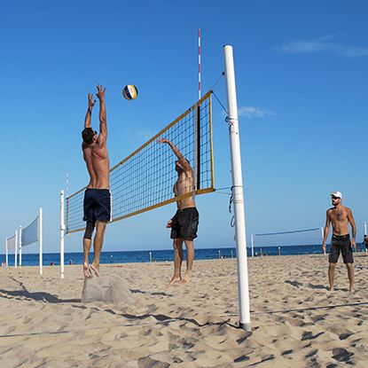 Horneo Sporting Alicante Handball Beach 2021